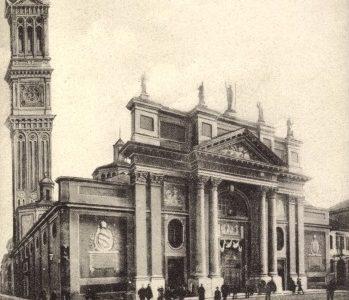 La Cattedrale di Alessandria (Il Duomo)