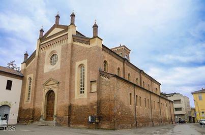 S. Maria di Castello foto di Sergio Di. (2014)