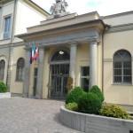 """Biblioteca civica """"Francesca Calvo"""""""