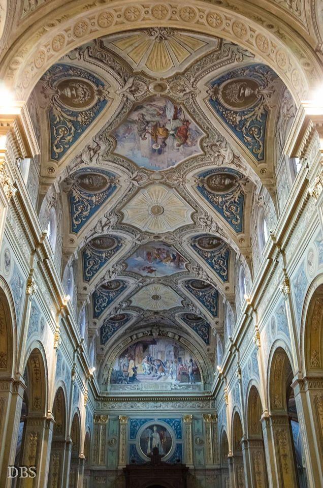 Navata del Duomo (foto di Sergio Di)
