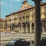 Piazza Garibaldi (Piazza Savona)