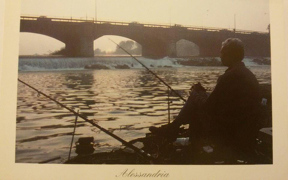 II vecchio ponte Tanaro