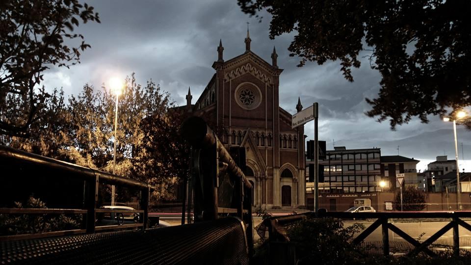 Madonna del Suffragio - Corso IV Novembre (foto Altronauata)