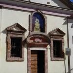 Beata Vergine di Monserrato – Piazzetta Monserrato – 1625