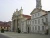 Duomo e Piazza Giovanni XXIII