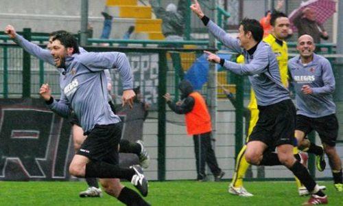 2011 – Alessandria – Verona 2-1