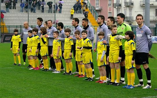 13 Marzo 2011-Alessandria-Verona