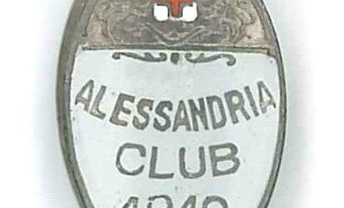 1919 – Alessandria FBC