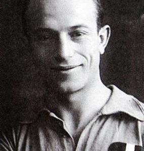 Adolfo Baloncieri (U.S.Alessandria 1914-1925)