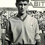 I giocatori dell'Alessandria calcio: Gianni Rivera