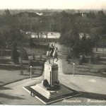 ALESSANDRIA – MONUMENTO AI CADUTI 1940