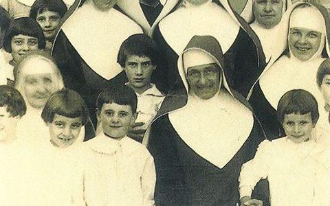Madre Teresa Michel
