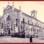 Chiesa di S. Maria di Castello