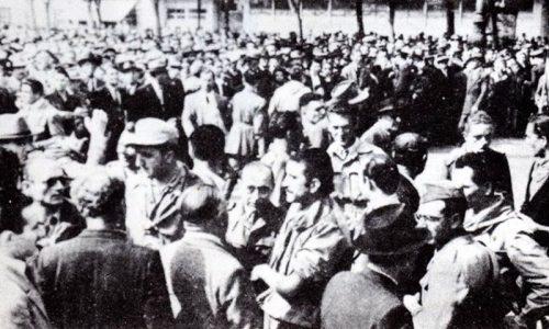 La Resistenza in Alessandria