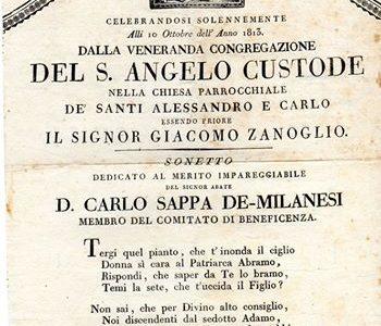 ALESSANDRIA 1813