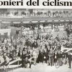 ALESSANDRIA 1897.. campionato italiano tandem..