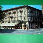Cartolina Alessandria – Bar Vittoria 1965