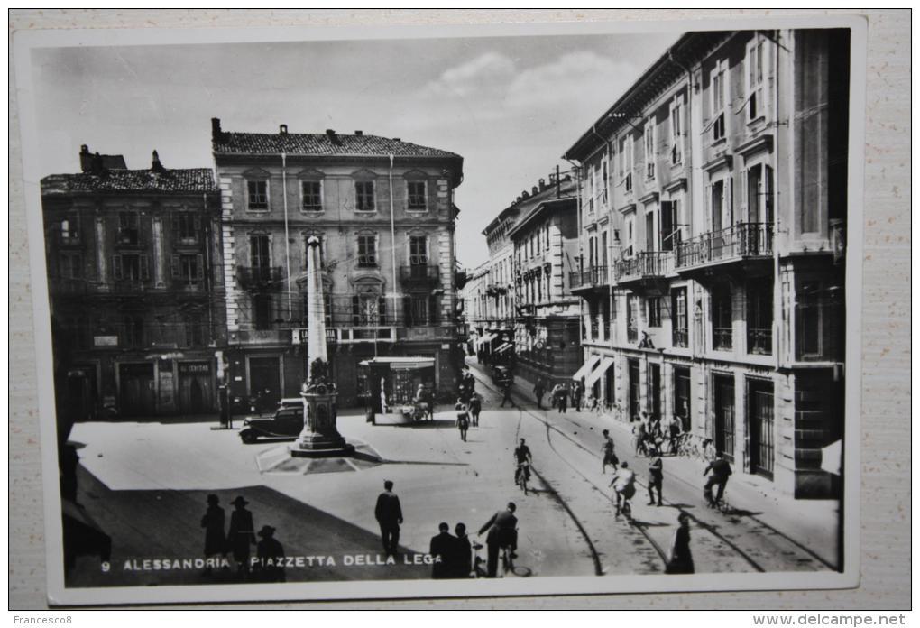 (16) Piazzetta della Lega 1948
