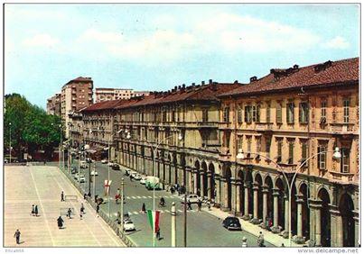 Piazza Garibaldi - 1963