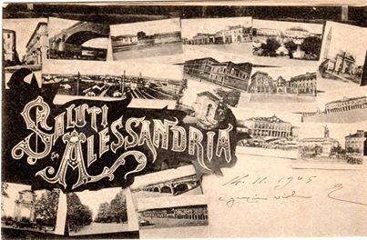 Cartlina del 1905