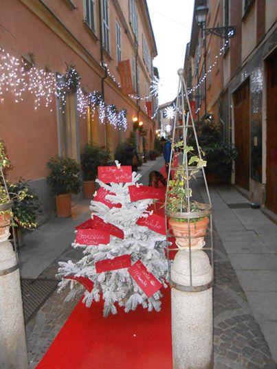 Via Bissati - Dicembre 2014