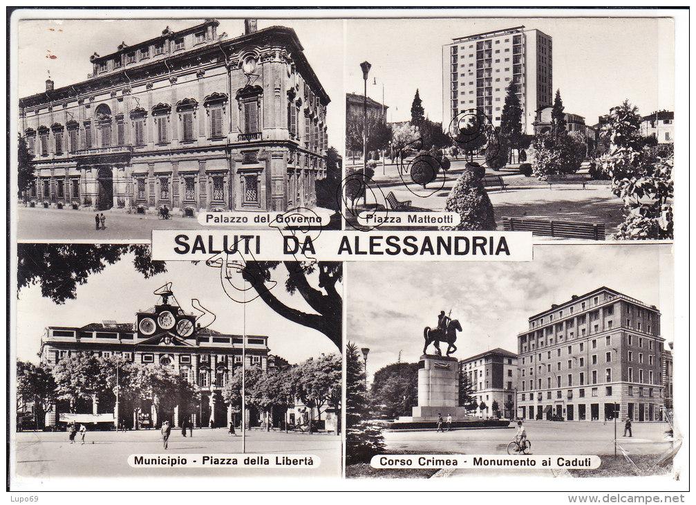 (19) Piemonte Alessandria saluti