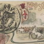 1904 fiera di San Giorgio – Alessandria