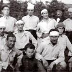 1918 – I Grigi in Cittadella durante la Prima Guerra Mondiale