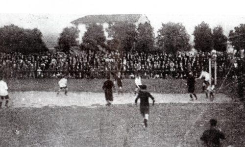 1921 – U.S.Alessandria
