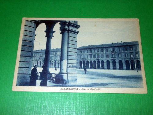 1935 - Piazza Garibaldi