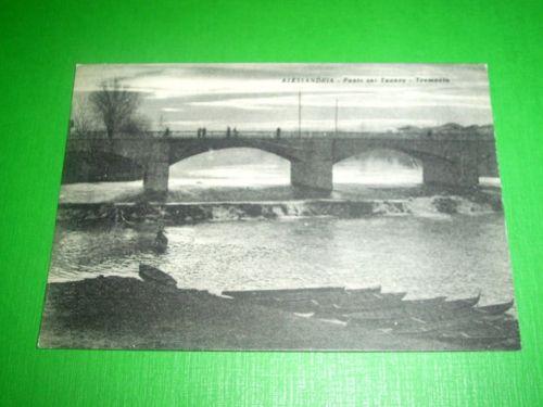 1945 - Ponte Tanaro