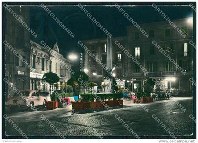 Piazzetta della Lega - notturno