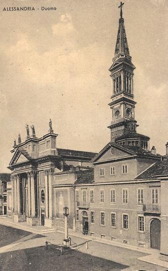 (2) Alessandria - Duomo