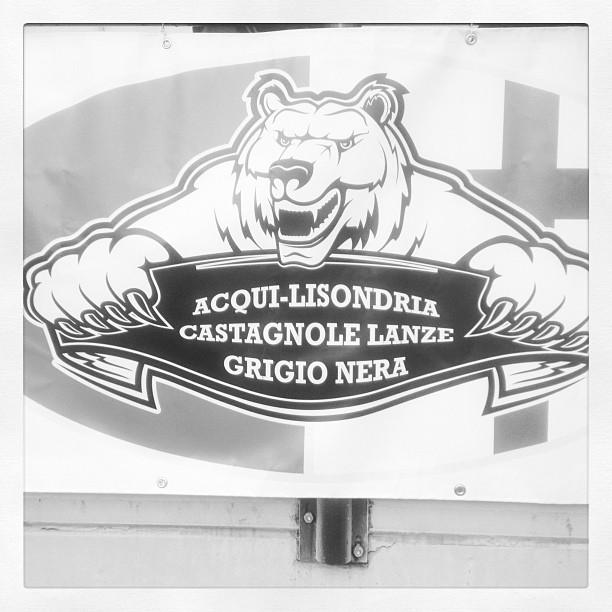 2012 - Nuovo Alessandria club a Castagnole Lanze