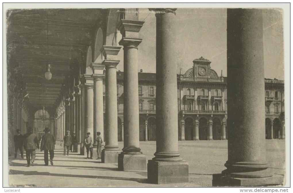 Portici Piazza Garibaldi