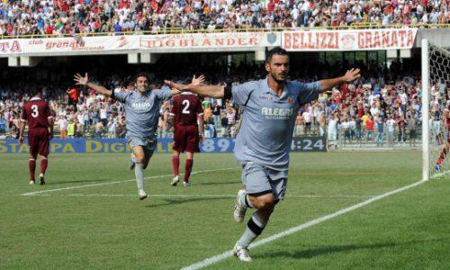 29 Maggio 2011 – Playoff C1 – Salernitana-Alessandria