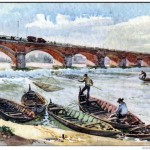 Ponte Tanaro (Ponte Cittadella)…..demolito nel 2009