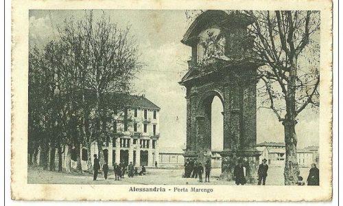 Arco di via Marengo