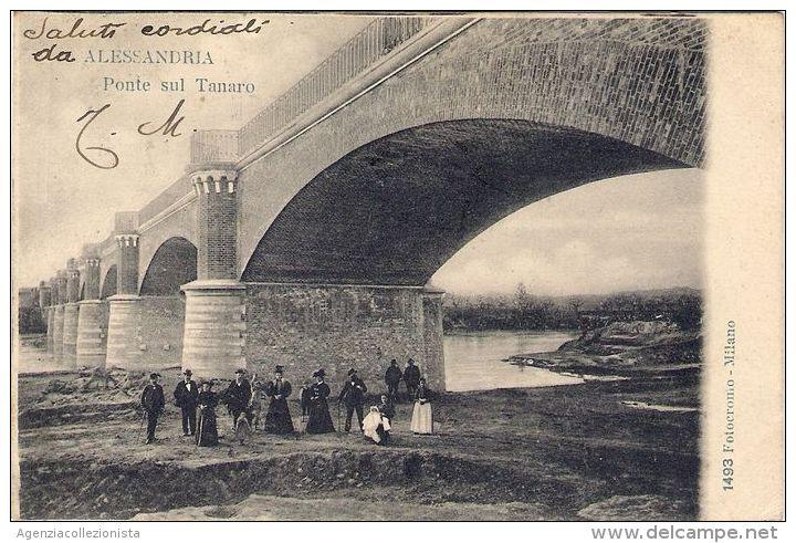 ponte tanaro 1900