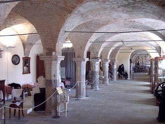 MUSEO ETNOGRAFICO DELLA GAMBARINA