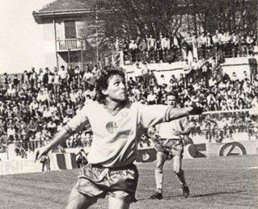 I giocatori dell'Alessandria calcio: Giancarlo Camolese