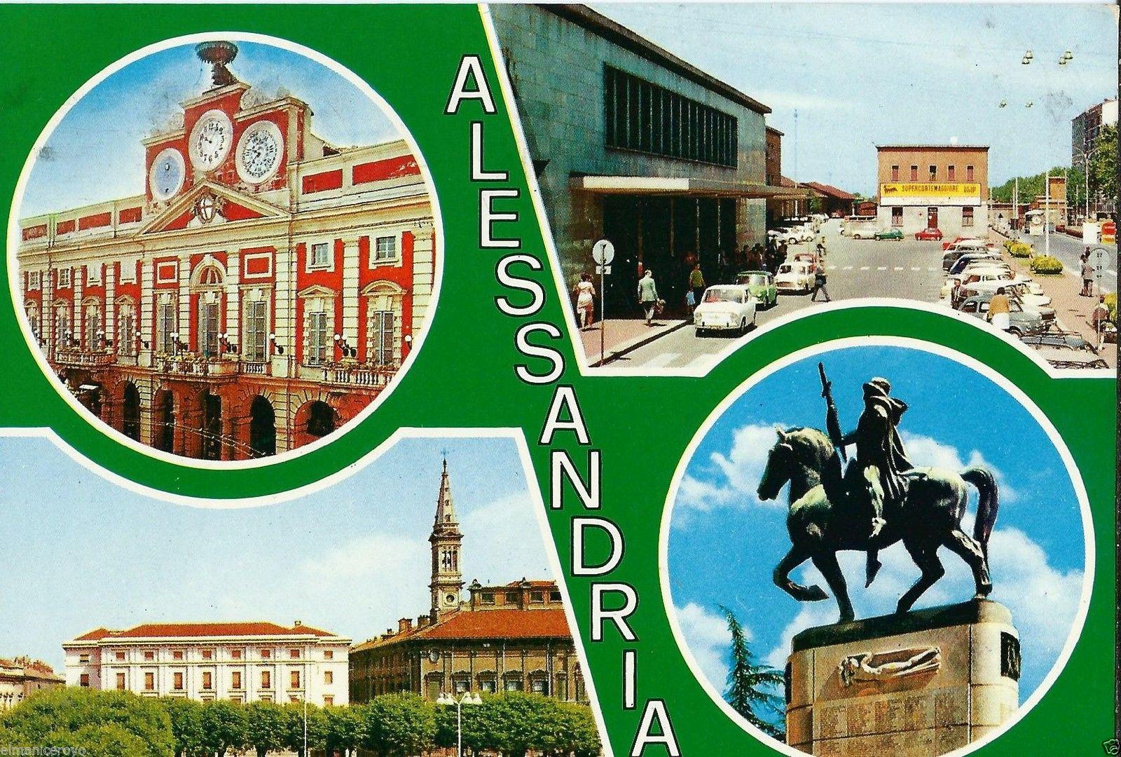 ALESSANDRIA - 1976