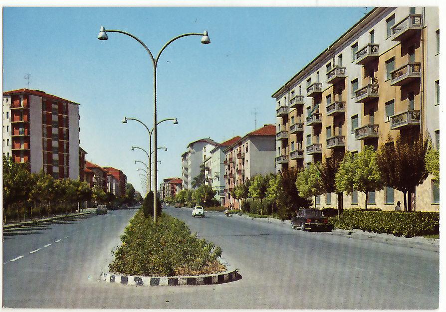 ALESSANDRIA - CORSO 4 NOVEMBRE
