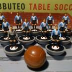 1912-13 ALESSANDRIA -Forza e Coraggio, nel mitico gioco del Subbuteo