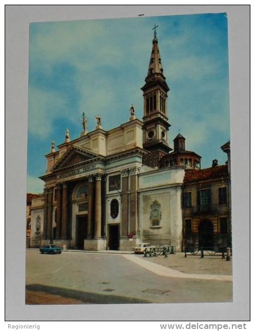 ALESSANDRIA - Il Duomo