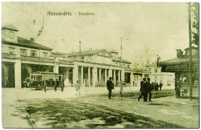 Al stazione
