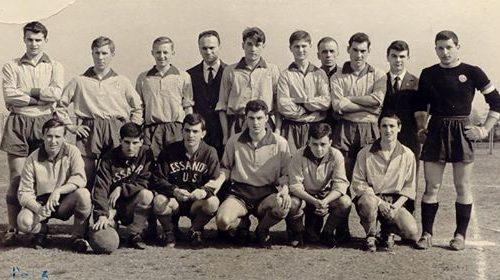 1961 – Alessandria calcio