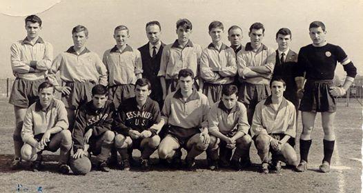 Alessandria 1961
