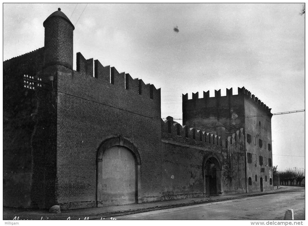 Alessandria - Castello di Marengo