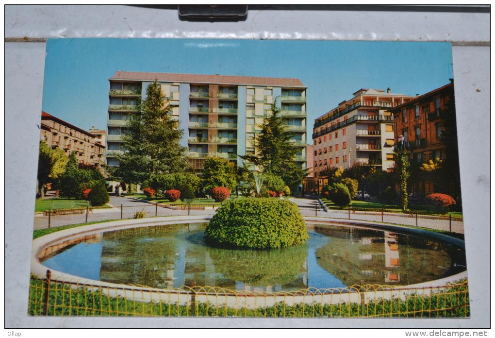Alessandria - Piazza Genova 1979
